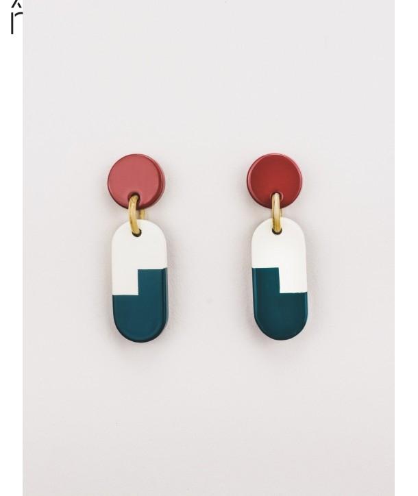 Pasiphae earrings