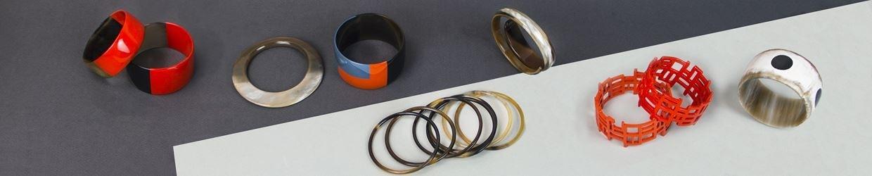 Bracelets & Cuffs