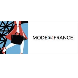 Logo Mode in France